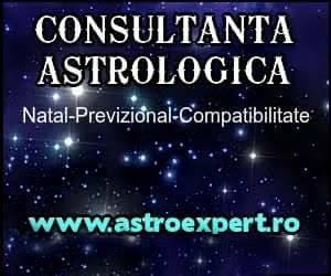 Consultanta astrologica