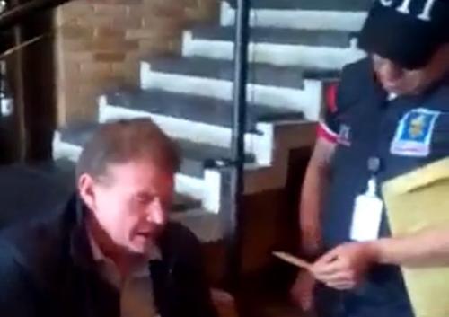 Político colombiano é preso por receber suborno da Odebrecht