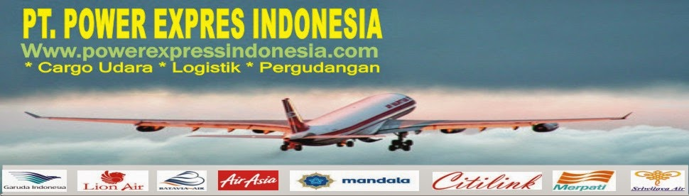 PT POWER EXPRES INDONESIA