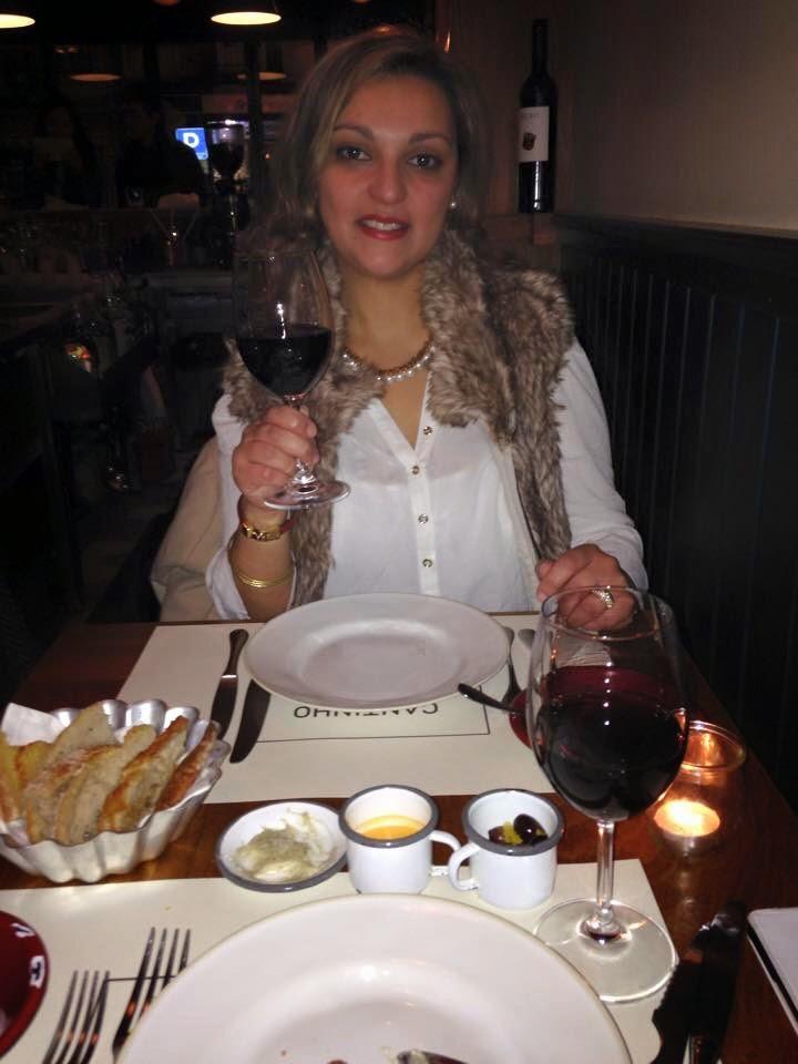 Restaurant, Wine & Me