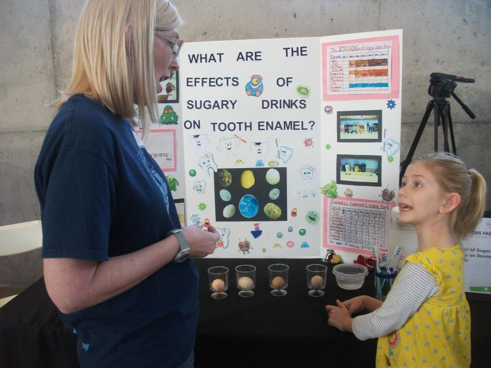 chemistry science fair projects for high school Use these questions in biology, chemistry, physics & geology to develop a creative science fair experiment for high school.