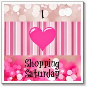 Featured at I Love Shopping Saturdays