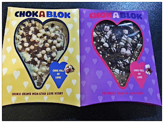 ChokaBlok Chocolate Love Hearts