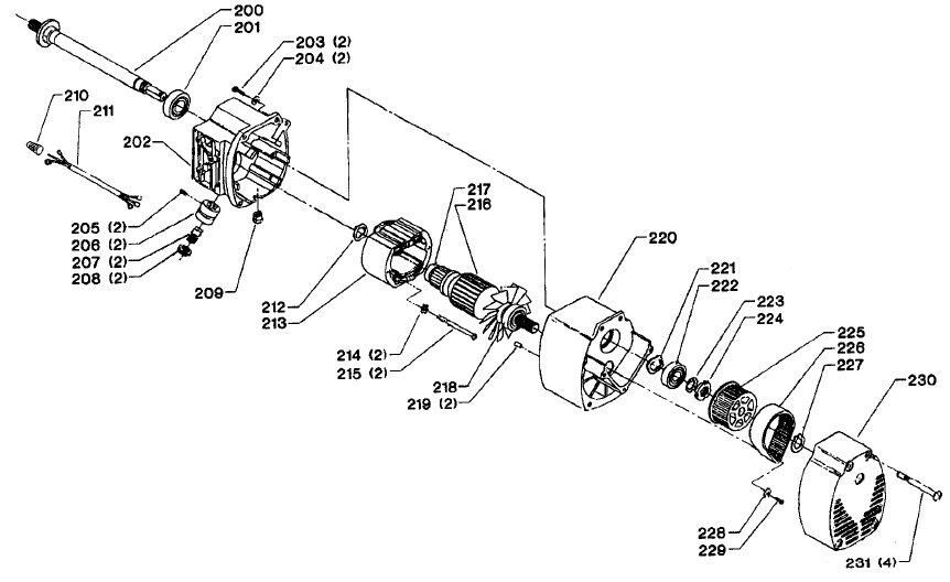 kohler engines magneto gap  kohler  free engine image for