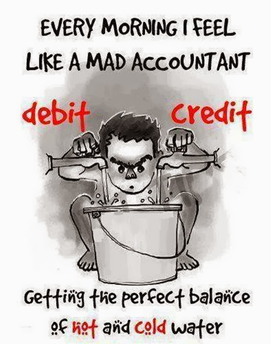 Mad Accountant