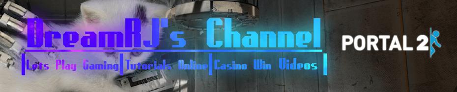 DreamRJ's Channel Blog