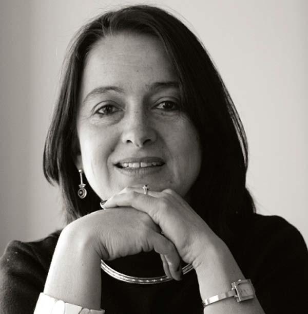 Beatriz Helena Robledo