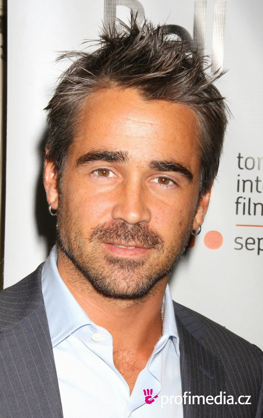 Colin Farrell ~ Hollyw...