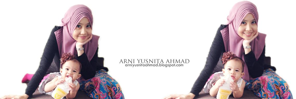 Arni Yusnita Ahmad