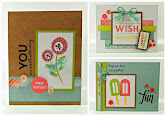 Blossom Card Kit