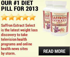 Benefits Saffron Extract