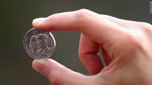 الامبراطور الذى كان يلقى قطعة نقدية قبل كل حرب يخوضها !!!!