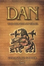 Dan - Pioneer Of Yisrael Could you be an Yisraelite and not know it?
