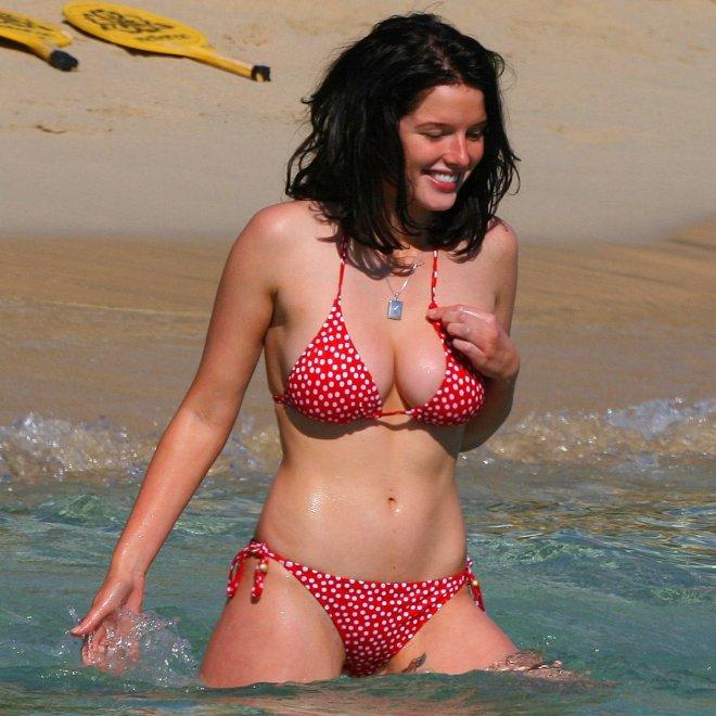 Bikini bottom (2/2)