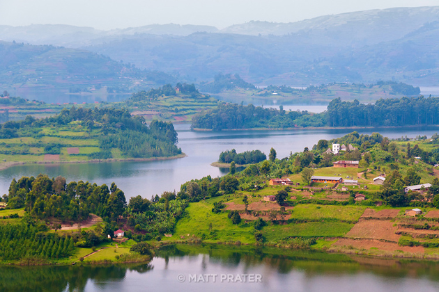Pictures Uganda Named 13th Most Beautiful Place On Earth