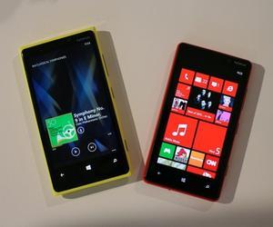 Lumia 920 vs Windows Phone 8X