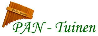 PAN-Tuinen