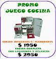 JUEGO DE COCINA