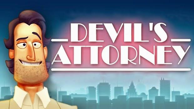 لعبة devil's attorney