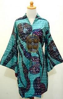 model baju batik1