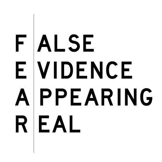 inspiration - real fear