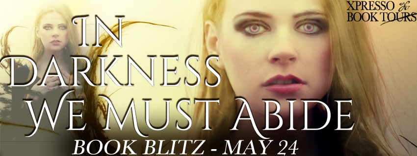 {Interview+Giveaway} In Darkness we Must Abide by Rhiannon Frater