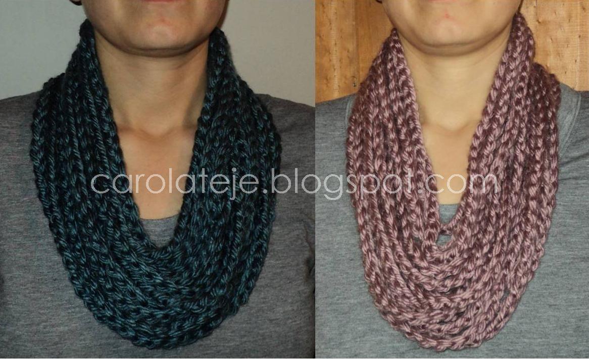 33º se vende accesorios invierno collares | CarolaTeje