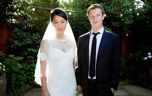Profil Lengkap Mark Zuckerberg Pendiri Facebook