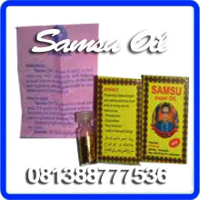 samsu oil, samsu super oil