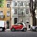 #Smarteffect coches sin problemas de estacionamiento