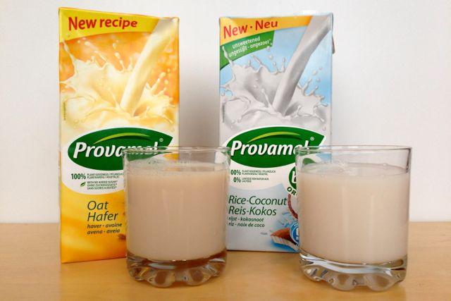 Provamel Vegan Plant Milks