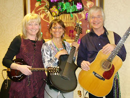 Rose, Judy & Dan