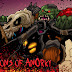 Full Length Battle Report #28 Orks vs Salamanders Battle Company