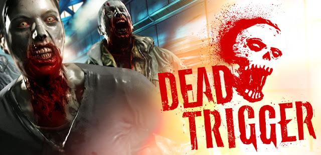 Dead Trigger para Android e iPhone, juego de acción al estilo Walking Dead