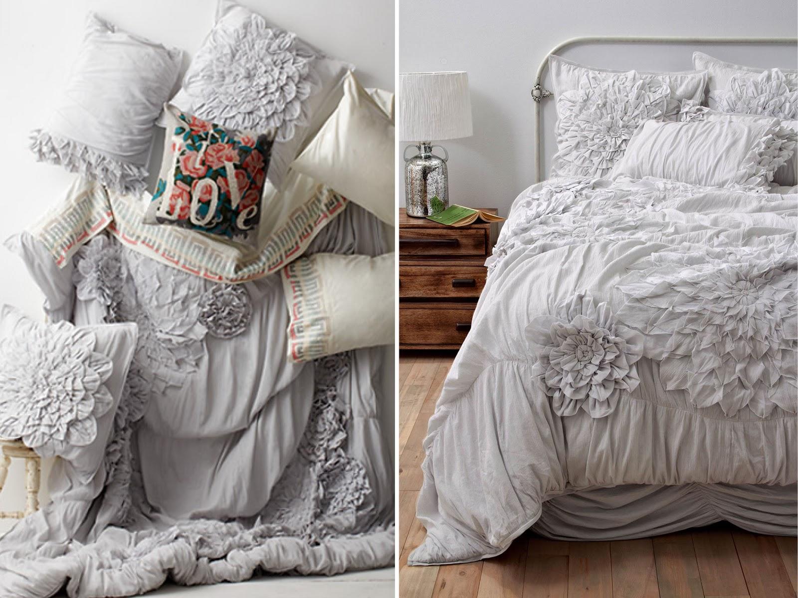Anthropologie bedding - Bedding Bundles For Sweet Dreams