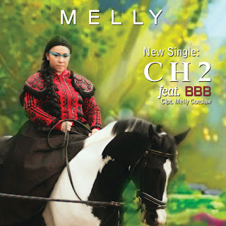Melly Goeslaw - Cinta Hati - Hati (feat. BBB) on iTunes