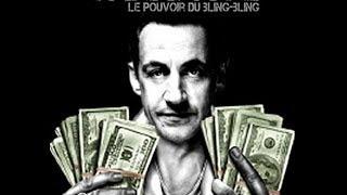 Reportage censuré en France sur Sarkozy