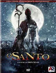 Baixe imagem de O Santo [2010] (Dual Audio) sem Torrent