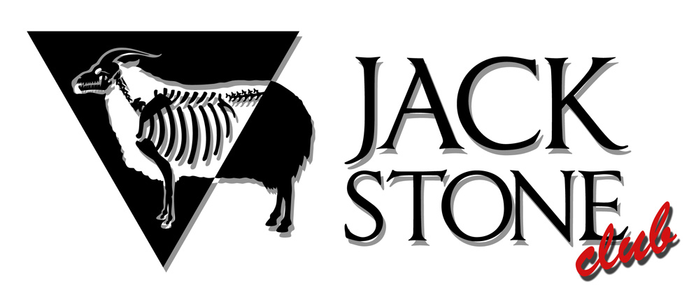 JACK STONE