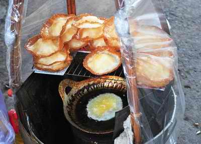 Thơm ngon món ăn vặt bánh tai yến, ẩm thực, địa điểm ăn uống, món ăn vặt ở sài gòn, diemanuong365.blogspot.com