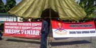 Serda Ucok, eksekutor di Lapas Cebongan terancam hukuman mati