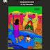 Participación de Daniel Rojas Pachas en Coloquio Internacional Escrituras del Nuevo Mundo: Lo fantástico y las narrativas del Futuro 2013 - Lima