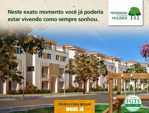 CASAS TERRARA TOWNHOUSES
