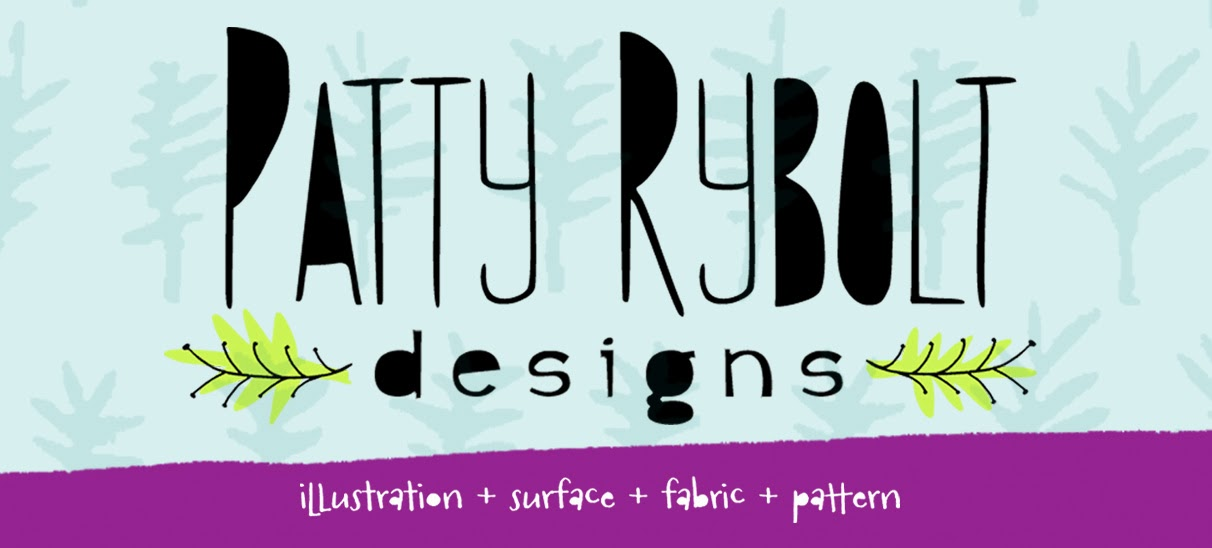 Patty Rybolt Designs
