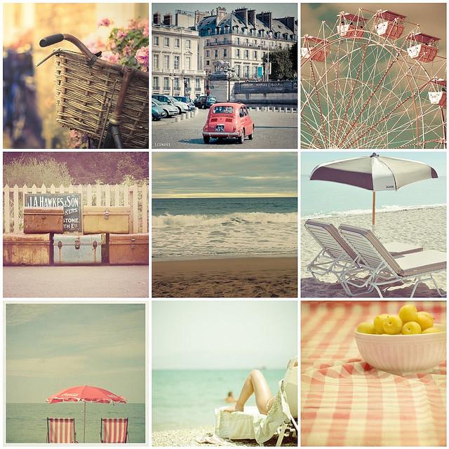 Tatile Gidiyoruuuuum! ^^  +Tatil Planları!