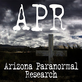 My Paranormal Research Team