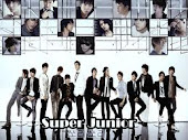 Canal Oficial de Super Junior