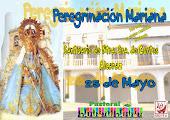 Peregrinación a Cortes 2013