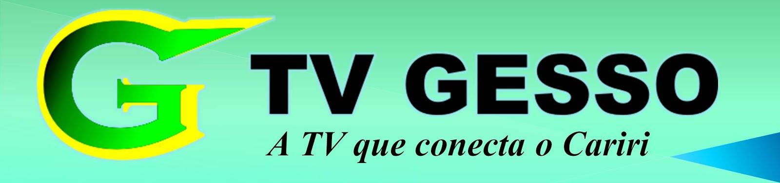 TV GESSO