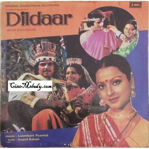Dildaar  1977